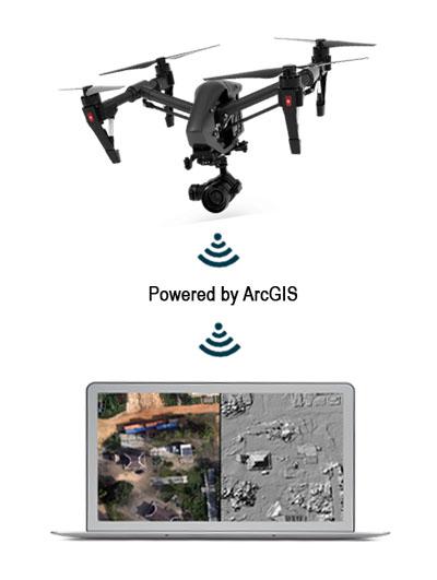 DRONE COMAFRIQUE TECHNOLOGIES