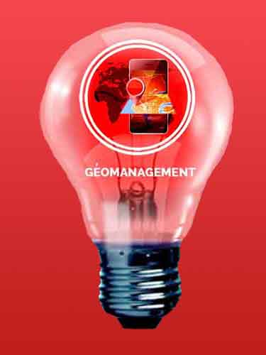 LOGO GEOMANAGEMENT
