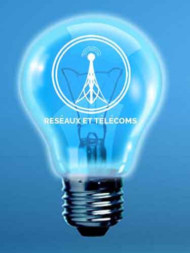 RESEAUX ET TELECOMS